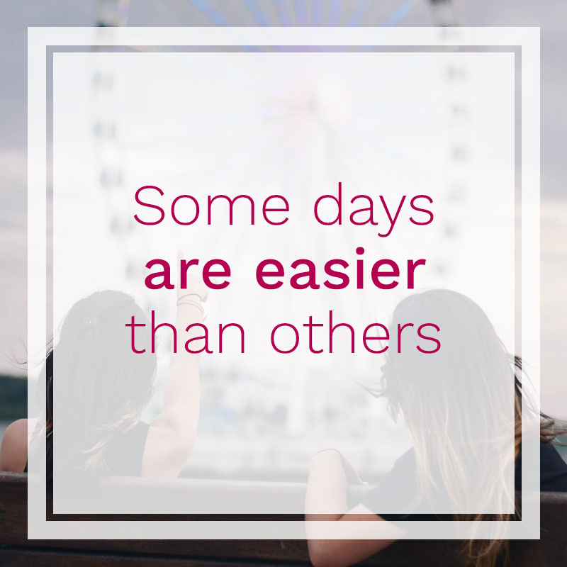 some-days-are-easier-than-others